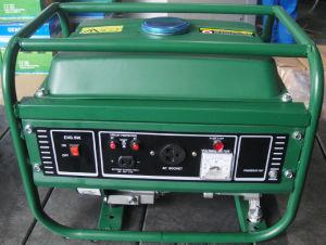 HH1500-A04 Gerador a Gasolina de cor verde com 156F
