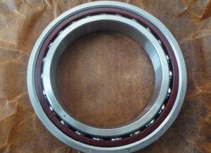 Pared delgada de rodamiento de bolas de contacto angular 71810 71810AC 71810c