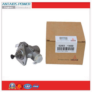 La bomba de alimentación de combustible de alta calidad para motor diesel Deutz (FL912/913)