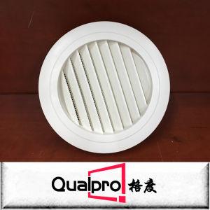 diffusore rotondo di plastica AR6311 del cunicolo di ventilazione del soffitto di ventilazione