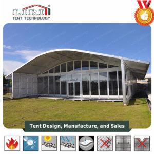 販売のためのアルミニウムフレームの贅沢なドームのテントの商業テント