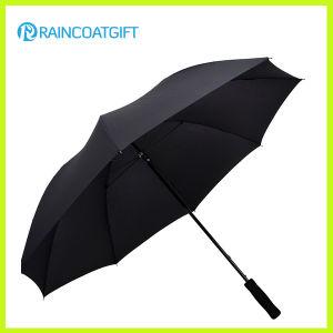 Ombrello superiore della pioggia/ombrello su ordinazione di golf di promozione/fare pubblicità all'ombrello diritto di promozione