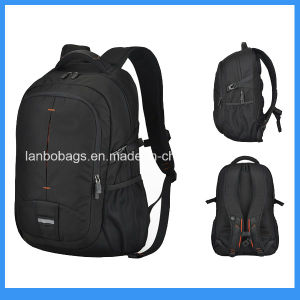 2015 modo Backpack per il computer portatile, Computer e iPad Bag
