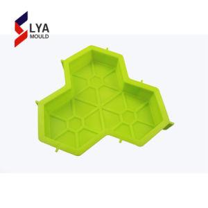 Пластиковый путь Maker дороги цемент конкретные асфальтирование плиткой пресс-форм