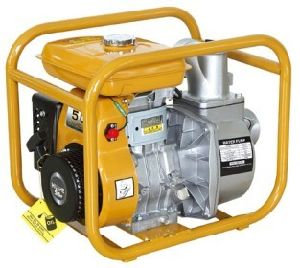 Pompa ad acqua della benzina di WP-20EY (2  /2inch)