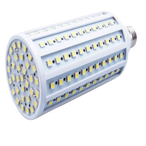 Dimmable E27 B22 165PCS 5050 SMD LED Corn Bulb Light Lamp