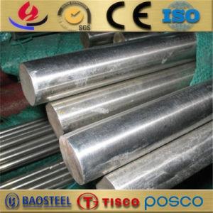 Haute résistance de petit diamètre 440c Barres rondes en acier inoxydable
