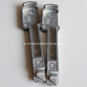 صغيرة حجم زنك سبيكة زنك [دي كستينغ] لأنّ النافذة [هردور كمبوننت] مع اهتزازيّ يصقل