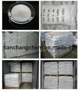 Korrelige de fabriek & het Kristal K2so4 soppen het Sulfaat van het Kalium
