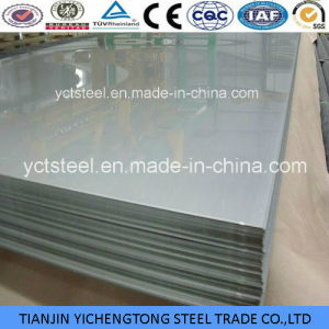 Fatto in Cina 410 Stainless Steel Coil con Bright Finish