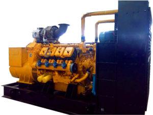 Googolの大きい国の出力された電気発電機のガス