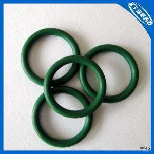 NBR толщиной Sil FPM цветные резиновое уплотнительное кольцо