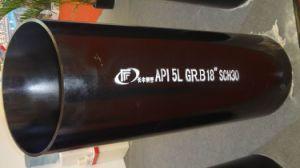 탄소 강철 이음새가 없는 관 & 관 API5l/A106/A53gr. B
