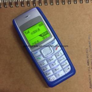 Teléfono móvil original del costo 1110I de la barra del teléfono celular bajo