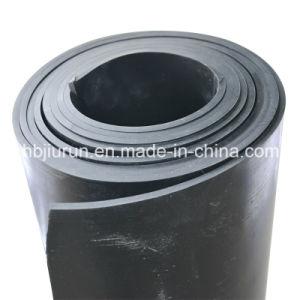 Flooring를 위한 4mm Neoprene Rubber Plate