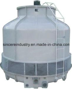 10t低雑音の円形の冷却塔