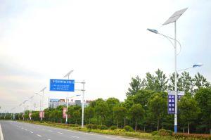 Verlichting van de zonne LEIDENE de OpenluchtStraat van Producten/Licht/Lichten