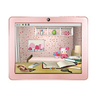 Tablette 7inch PC mit Android 2.3, Prozessor A8