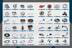 Benzin Engine/Generator Spare Parts (Carburetor/Kolbenring/Zylinderkopf/Dichtung/Abblasdämpfer usw.) für Gx120 Gx200 Gx270 Gx390 Gx420 Gx160