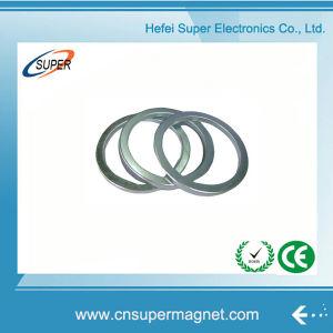 Оптовая торговля Strong неодимовым кольцевым магнитом