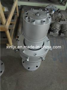 PE/PP/PVCのプラスチック管機械型