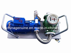 Pompe de transfert électrique Zcmtp Zcheng-300L