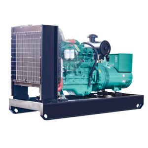 80kw 전기 발전기 AC 삼상 100kva 발전기