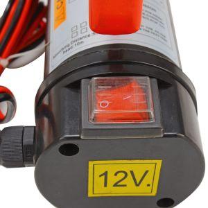 Bomba eléctrica de combustible diesel de 12V DC Colocar Queroseno Auto comercial