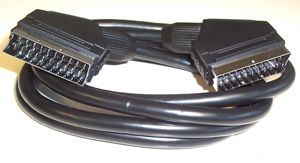 높은 Quality 21pin Scart Cable (SH8001)