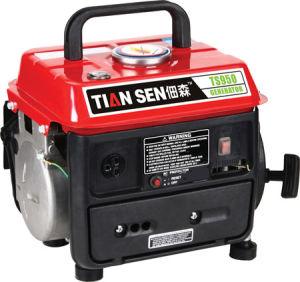 Gerador de gasolina (TS950B)
