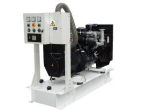 Leiser Generator-Satz (15kVA-250kVA)