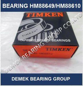 Banheira de vender Timken polegadas do Rolamento de Roletes Cônicos Hm88649/Hm88610 Definir67