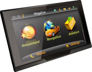Gps-Nautiker mit GSM/GPRS voller beweglicher Funktion (MDT500)