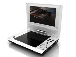 7 인치 아날로그 텔레비젼/USB/SD 카드 (7inch DVD-328C)를 가진 휴대용 DVD 플레이어