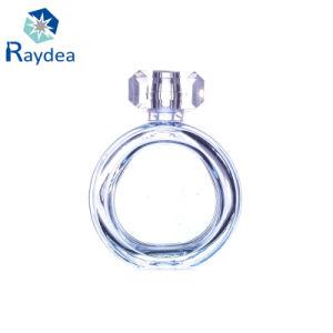 Glasflasche des duftstoff-30ml mit Drucken