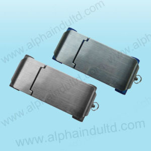 Стильный USB флэш-диск (АПН-068П)