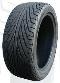 高いPerformance Tyre 235/35R19; 245/35R19; 265/30R19; 245/35R20; 255/35R20