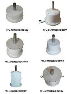 발전기 (FFL-1KW-5KW)
