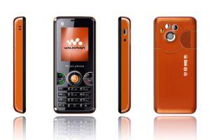 GSM Dubbele Mobiele Telefoon SIM (KT928B)