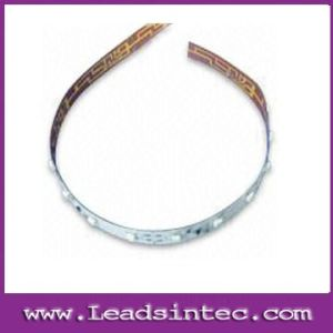 Tira de LEDS lineal flexible