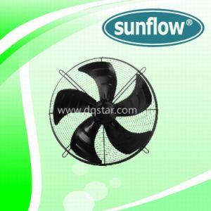 250mm-630mm Motor del ventilador axial (YWF4E-400)