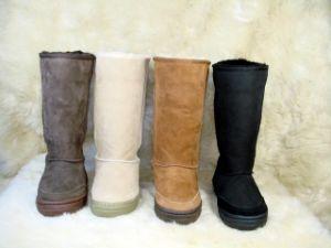 Ultra Tall botas de invierno (5245)