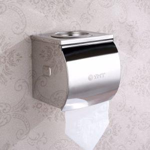 Badezimmer-Zubehör-an der Wand befestigter Toiletten-Seidenpapier-Halter