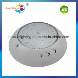 indicatori luminosi subacquei di 18W LED per la piscina (superficie montata)