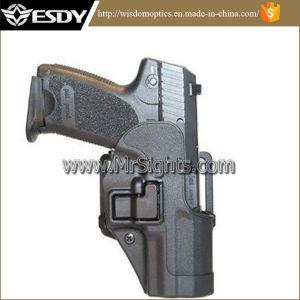 Кобура пистолета пушки USP тактическая самая лучшая Serpa воинская