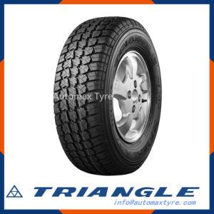 Dreieck-Fabrik-Aufnahme 4X4 EU beschriften P235/75r15 30*9.50r15lt 31*10.5r15lt Lt265/75r16 Tr246 Gummireifen