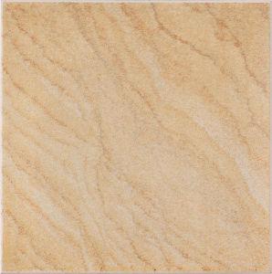 300X300 het verglaasde Ceramische Ontwerp van het Zandsteen van de Tegel van de Vloer in Foshan China