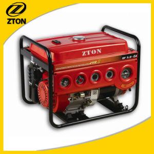 1,5 КВТ-7квт портативный источник питания бензиновый генератор