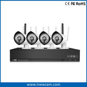 De largo alcance de 1080p mini cámara de seguridad de vigilancia inalámbrica