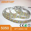 30 striscia flessibile Cina diplomata Ce&RoHS Shenzhen del LED 5050 SMD LED